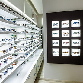 frames selection