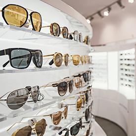 sunglass gallery
